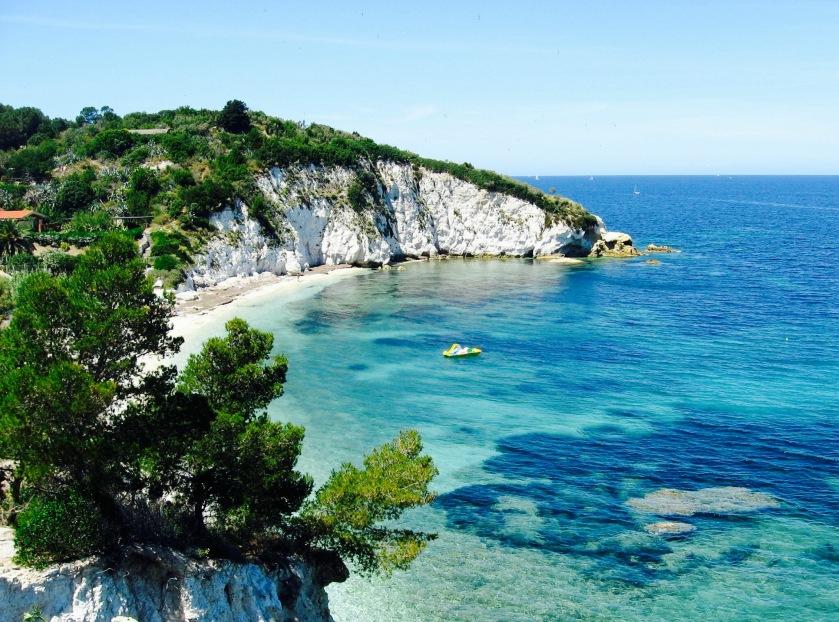 Elba, Tuscany
